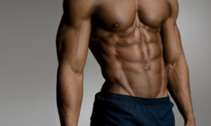 Lose Weight to Build Your Body: Learn Six Pack Ab Workout