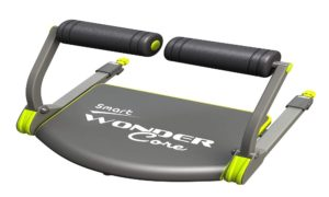 Wonder Core Ab Machine Reviews